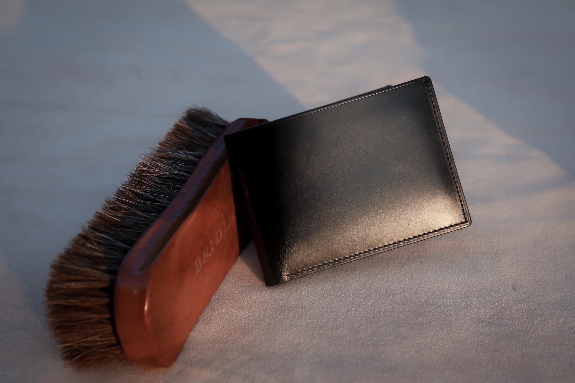 Bridle Leather Care